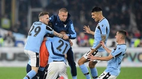 Tiền vệ Luis Alberto tin Lazio có thể qua mặt Juventus ở Serie A hình ảnh