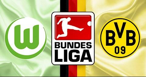 Wolfsburg vs Dortmund 20h30 ngày 235 Bundesliga 201920 hình ảnh