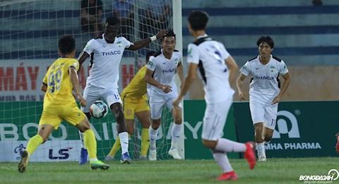 Nam Định 2-0 HAGL (KT) Thua sấp mặt, đội bóng phố Núi sớm chia tay cúp quốc gia hình ảnh 2
