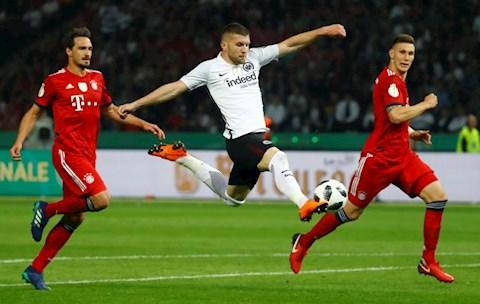Lịch thi đấu bóng đá Đức hôm nay 235 - LTD Bundesliga 2020 hình ảnh