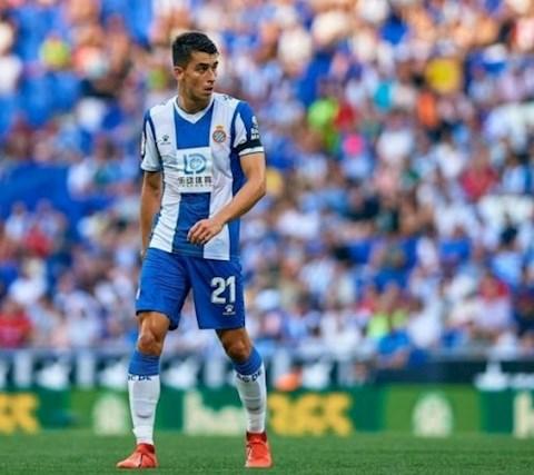 Real Madrid muốn mua tiền vệ Marc Roca của Espanyol hình ảnh