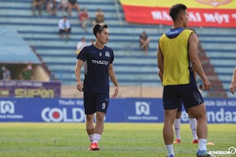 Kết quả bóng đá Nam Định vs HAGL cúp quốc gia hôm nay hình ảnh