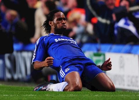 Ngày này năm xưa Drogba khép lại sự nghiệp huy hoàng trong màu áo Chelsea hình ảnh 2