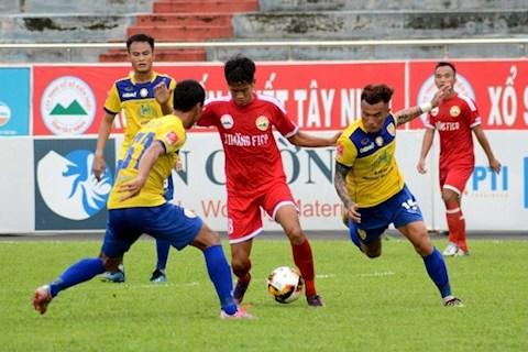 An Giang vs Long An 15h30 ngày 245 cúp quốc gia Việt Nam hình ảnh