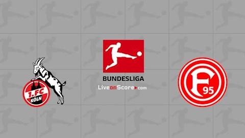 Cologne vs Dusseldorf 23h00 ngày 245 Bundesliga 201920 hình ảnh