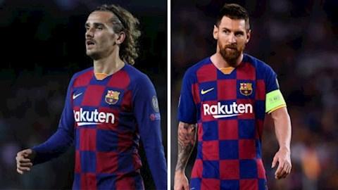 Chỉ 6 cầu thủ trong đội hình Barca an toàn ở Hè 2020 hình ảnh