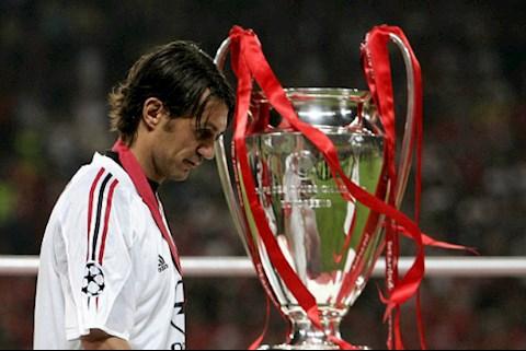 Ngày này năm xưa Tròn 15 năm Liverpool và AC Milan làm nên đêm Istanbul huyền diệu hình ảnh 3