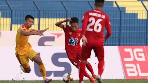 Đồng Tháp vs Hải Phòng 15h30 ngày 255 Cúp quốc gia Việt Nam 2020 hình ảnh