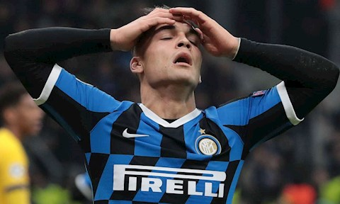Tin được không Chỉ mất 8 triệu euro để mua Lautaro Martinez, vẫn có đội từ chối hình ảnh 2