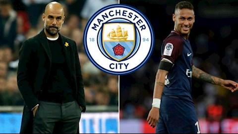 Xuất hiện đối thủ lớn sẵn sàng hất cẳng Barca vụ Neymar hình ảnh