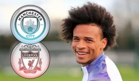 Liverpool có cơ hội mua thành công tiền đạo Leroy Sane hình ảnh