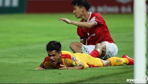 Hoang Dinh Tung Thanh Hoa, Pho Hien vs Thanh Hoa