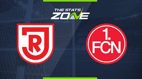 Jahn Regensburg vs Nurnberg 23h30 ngày 265 Hạng 2 Đức 201920 hình ảnh