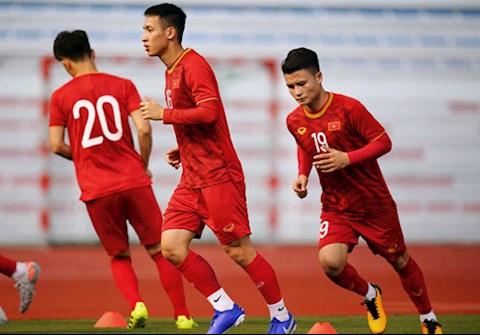 Kyrgyzstan mời đội tuyển Việt Nam đá giao hữu hình ảnh