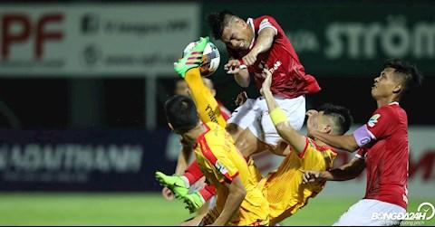 Pho Hien vs Thanh Hoa