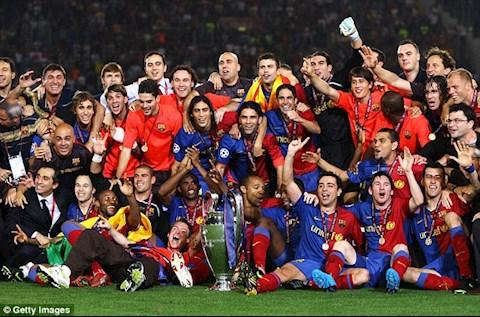Ngày này năm xưa Lần đầu tiên Messi đả bại Ronaldo hình ảnh 3
