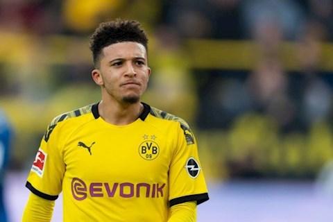 Sao Dortmund được ví với Ronaldo, là bản hợp đồng tuyệt vời cho MU hình ảnh 2