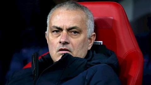 Mourinho khẳng định Spurs không chi tiền tấn hè này hình ảnh