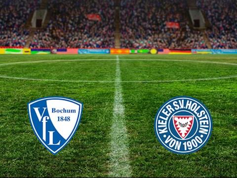 Bochum vs Holstein Kiel 23h30 ngày 275 Hạng 2 Đức 201920 hình ảnh