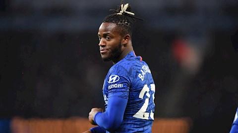 Chelsea cân nhắc gia hạn với Batshuayi hình ảnh