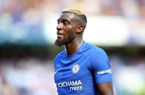 West Ham hỏi mượn tiền vệ Tiemoue Bakayoko hình ảnh