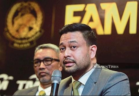 Sếp Malaysia bị sốc trước sự trở lại của bóng đá Việt Nam hình ảnh