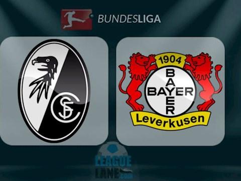 Freiburg vs Leverkusen 1h30 ngày 305 Bundesliga 201920 hình ảnh