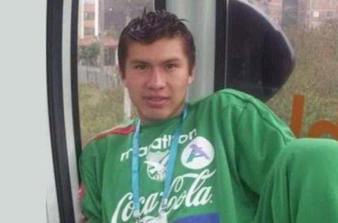 Thương tâm! Deibert Frans Roman Guzman chết trẻ vì Covid-19 hình ảnh