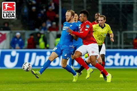 Lịch thi đấu Bundesliga hôm nay 3052020 - LTD bóng đá Đức hình ảnh