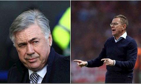 Carlo Ancelotti ủng hộ Milan bổ nhiệm HLV gây ra nội chiến hình ảnh