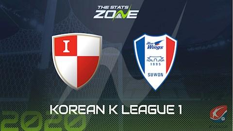 Busan IPark vs Suwon Bluewings 17h00 ngày 305 hình ảnh