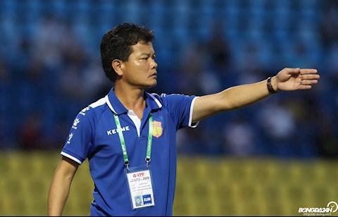 Nhận định bóng đá Nam Định vs SLNA (18h00 ngày 306) Thay tướng  hình ảnh