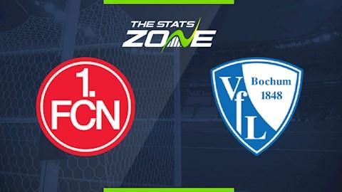 Nurnberg vs Bochum 18h00 ngày 305 Hạng 2 Đức 201920 hình ảnh