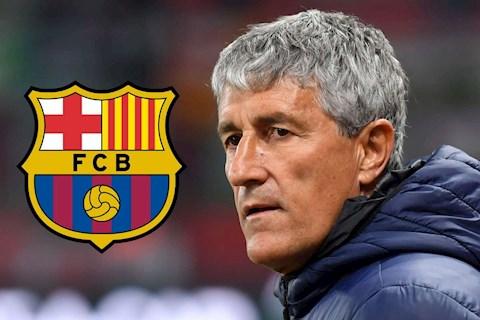 HLV Quique Setien lo lắng trước những thay đổi ở La Liga hình ảnh