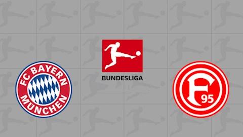 Trực tiếp Bayern Munich vs Dusseldorf Bundesliga 201920 hình ảnh