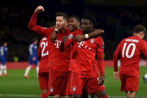 Nhận định Bayern Munich vs Chelsea (2h ngày 98) Chờ một bất ngờ hình ảnh