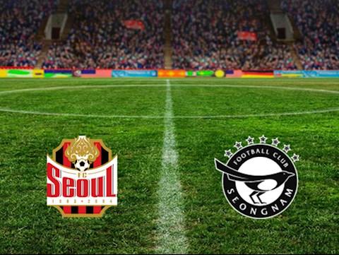 Seoul vs Seongnam 14h30 ngày 315 VĐQG Hàn Quốc 2020 hình ảnh