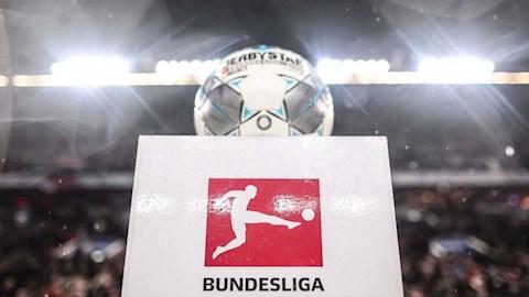 Kết quả bóng đá Bundesliga hôm nay 3152020 Ket qua duc hình ảnh