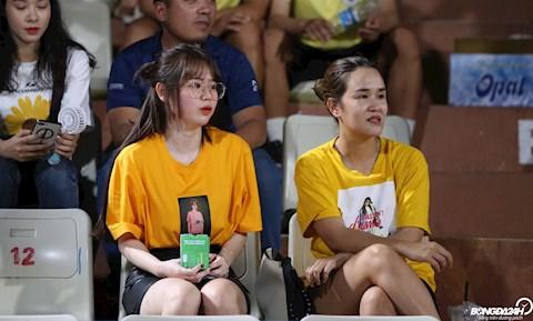 Huynh Anh (Trai) - Ban gai moi cua Nguyen Quang Hai