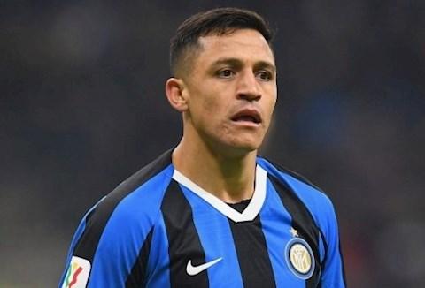 Inter nên tìm cách giữ chân Alexis Sanchez trong 1 năm nữa! hình ảnh 2