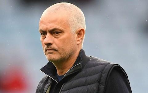 HLV Jose Mourinho kêu oan trước tin đòi hoãn Premier League hình ảnh