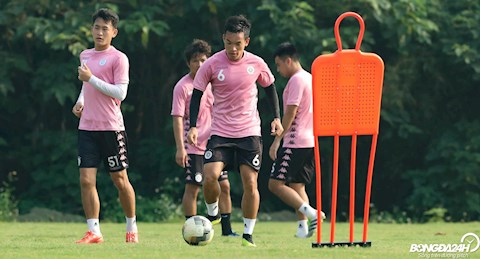 Dau Van Toan Ha Noi FC