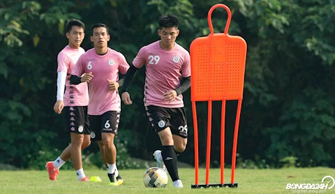 Ngan Van Dai Ha Noi FC