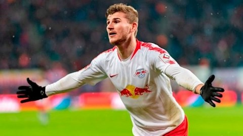 Sau Werner, đây là mục tiêu số 1 của chuyển nhượng Chelsea! hình ảnh