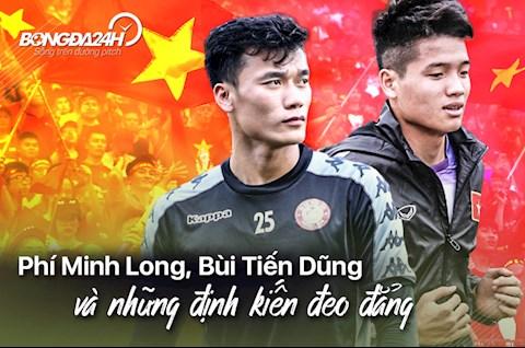 Phi Minh Long Bui Tien Dung