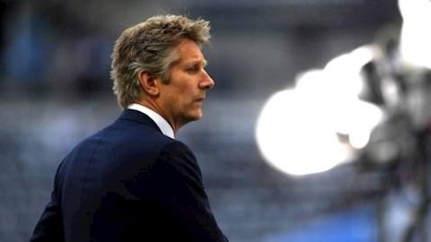 Van Der Sar noi ve tran thua cua Ajax truoc Tottenham