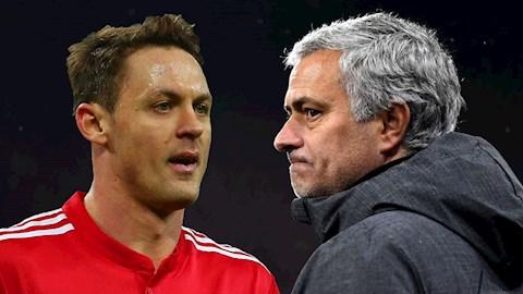 Matic Nếu thua trận thì tốt nhất nên tránh mặt Mourinho hình ảnh