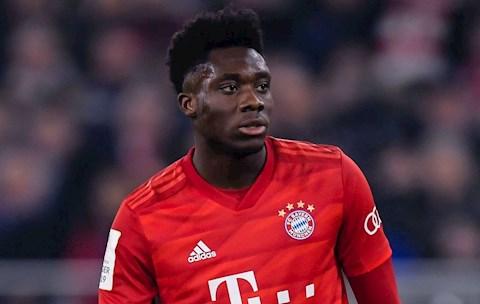 5 sao trẻ đáng xem nhất phần còn lại của Bundesliga 2019-20 hình ảnh