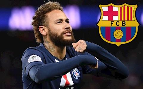 Cựu trợ lý dám chắc Barca khao khát đưa Neymar trở lại hình ảnh