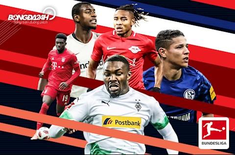 sao tre Bundesliga